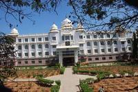 Sri Devaraj Urs Medical College, [SDUU] Kolar logo