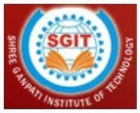 Sri Ganpati Institute of Technology, [SGIT] Ghaziabad logo