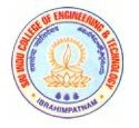 Sri Indu College of Engineering and Technology, [SICET] Hyderabad logo
