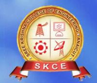Sri Krishna College of Engineering, [SKCE] Vellore logo