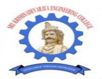 Sri Krishnadevaraya Engineering College, [SKEC] Anantapur logo
