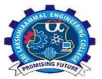 Sri Lakshmi Ammal Engineering College, [SLAEC] Chennai logo