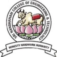Sri Nandhanam College of Engineering and Technology, [SNCET] Vellore logo