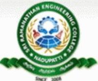 Sri Ramanathan Engineering College, [SREC] Erode logo