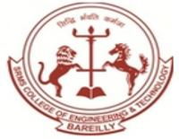 Sri Rammurty Smarak College of Engineering & Technology, [SRSCET] Bareilly logo