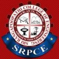 Sri Rangapoopathi College of Engineering, [SRCE] Villupuram logo