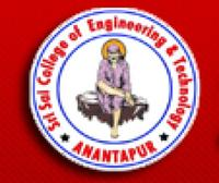 Sri Sai College of Engineering and Technology, [SSCET] Anantapur