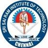 Sri Sai Ram Engineering College, [SSREC] Chennai logo