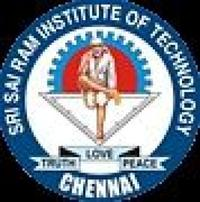 Sri Sai Ram Institute of Technology, [SSIT] Chennai logo