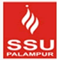 Sri Sai University, [SSU] Palampur