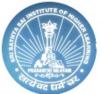 Sri Sathya Sai Institute of Higher Learning, [SSSIHL] Anantapur logo