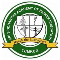 Sri Siddhartha University, [SSU] Tumkur logo