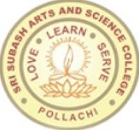 Sri Subash Arts and Science College, [SSASC] Coimbatore logo
