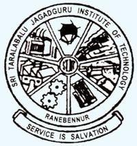 Sri Taralabalu Jagadguru Institute of Technology, [STJIT] Haveri logo