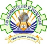 Sri Vaishnavi College of Engineering, [SVCE] Srikakulam logo