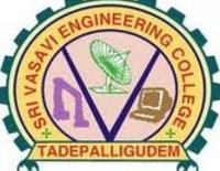 Sri Vasavi Engineering College, [SVEC] Tadepalligudam