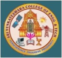 Sri Venkateswara College of Engineering & Technology, [SVCET] Thiruvallur logo
