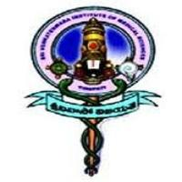 Sri Venkateswara Institute of Medical Sciences, [SVIOMS] Tirupati logo