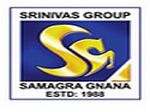 Srinivas College of Hotel Management [SCHM], Mangalore logo