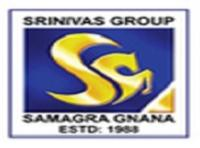 Srinivas Institute of Medical Sciences and Research Centre, [SIOMSARC] Mangalore logo