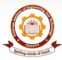 Srinivasa Institute of Engineering and Technology, [SIET] East Godavari logo