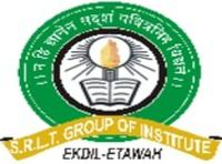 SRLT Group of Institutions, Etawah logo