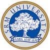 SRM University, Sikkim logo