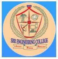 SRR Engineering College, [SRREC] Chennai logo