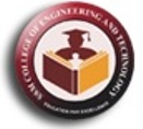 SSM College of Engineering and Technology, Jammu and Kashmir logo
