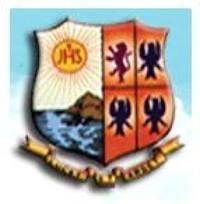 St Aloysius Institute of Management and Information Technology, [SAIMIT] Mangalore logo