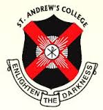 St. Andrew's College of Arts, Science and Commerce, Mumbai logo
