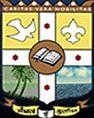 St Berchmans College, [SBC] Kottayam logo