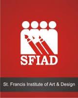 St. Francis Institute of Art and Design, Mumbai logo