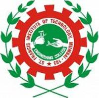 St Francis Institute of Technology, Mumbai logo
