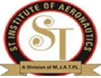 ST Institute of Aeronautics, [STIA] Jaipur logo
