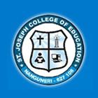 St John's Teacher Training Institute for Women, Tirunelveli logo
