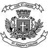 St. Joseph's College, [SJC] Bangalore logo