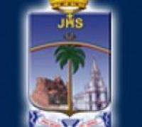 St Joseph's College, Tiruchirappalli logo