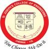 St. Joseph's College of Engineering, Chennai logo