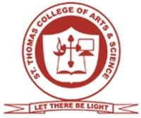 St Thomas College of Arts and Science, [STCAS] Chennai logo