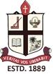 St Thomas College, [STC] Thrissur logo