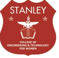 Stanley College of Engineering and Technology for Women, [SCETW] Hyderabad logo