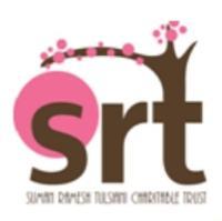 Suman Ramesh Tulsiani Technical Campus, [SRTTC] Pune logo