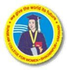 Sunbeam College for Women, [SCW] Varanasi logo