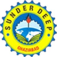 Sunder Deep College of Engineering and Technology, [SDCET] Ghaziabad logo