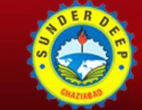 Sunder Deep College of Hotel Management, [SDCHM] Ghaziabad logo