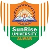 SunRise University, [SRU] Alwar logo