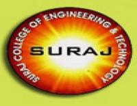 Suraj College of Engineering and Technology, [SCET] Mahendragarh logo