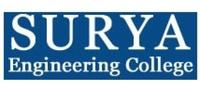 Surya Engineering College, [SEC] Erode logo
