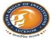 Surya School of Planning and Engineering Management, [SSPEM] Lucknow logo
